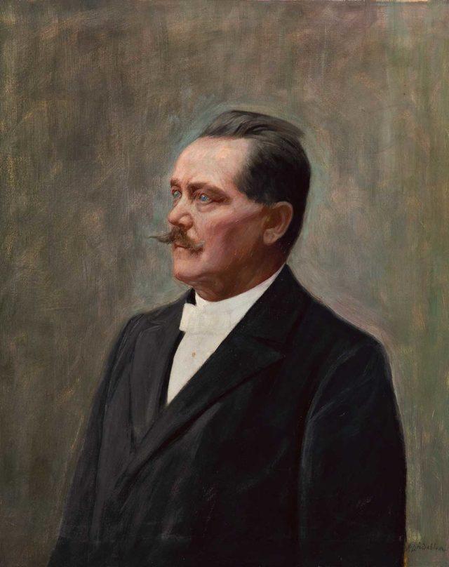 John Nurminen